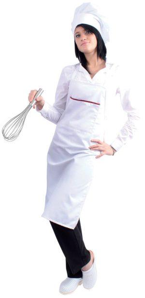 Élelmiszeripari ruházat